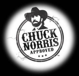 chuck approved sello garantía